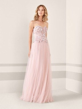 EVENING DRESS 2019 Pronovias Jocelyn