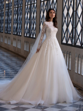 WEDDING DRESSES Pronovias Landis 2021