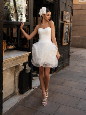 WEDDING DRESS 2020 Pronovias LWD 07