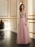Maturitní šaty Marfil by Rosa Clará 3j2f3 2021