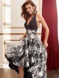 Společenské šaty Marfil by Rosa Clará 4j1c5 2021