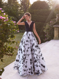 Společenské šaty Marfil by Rosa Clará 5J192 2022