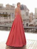 EVENING DRESSES Marfil by Rosa Clará 5J280 2022