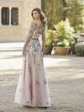 Společenské šaty Marha Blanc by Rosa Clará 5V118 2022