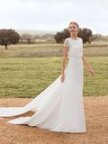 Svatební šaty Rosa Clará Adamis 2021