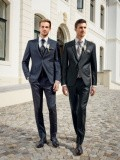 Pánské obleky Wilvorst After Six vzor010 2016