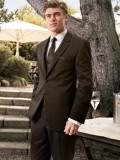 Pánské obleky Wilvorst After Six vzor5 2018