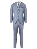 Pánské obleky Wilvorst AfterSix 2021 look8 2021