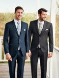 Pánské obleky Wilvorst AfterSix look4 2018