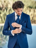 Pánské obleky Wilvorst AfterSix look6 2018