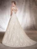 Svatební šaty Pronovias Angelica 2018