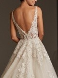 WEDDING DRESSES Pronovias Ariel 2020