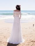 Svatební šaty Pronovias Atira 2020