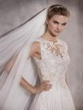 Svatební šaty Pronovias Atlantis 2017