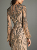 Společenské šaty Pronovias Atos style 47 2022