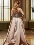 Maturitní šaty Pronovias Atos Style 50 PP 2020