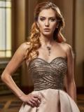 Společenské šaty Pronovias Atos Style 50 PP 2020