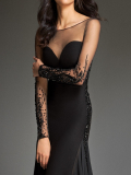 Společenské šaty Pronovias Atos style 63 2021