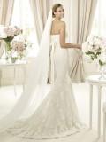 Svatební šaty Pronovias Balira  2015