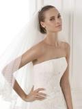 Svatební šaty Pronovias Bilyana 2015