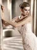 Svatební šaty Pronovias Binefar  2013