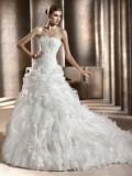 Svatební šaty Pronovias Blanca  2012