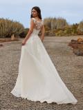 Svatební šaty Pronovias Blythe 2021