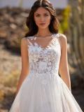 Svatební šaty Pronovias Britt 2021