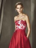 Společenské šaty Pronovias Candela 2018