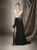 Společenské šaty Pronovias Celeste 2017