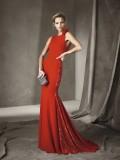 Společenské šaty Pronovias Cerise 2018