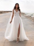 WEDDING DRESSES Pronovias Charisse 2021