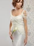 Svatební šaty Pronovias Ciclamen Two 2015