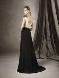 Společenské šaty Pronovias Clara 2018