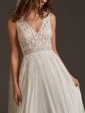 Svatební šaty Pronovias Comet 2020