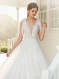 Svatební šaty Rosa Clará Connie 2020