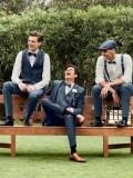 Pánské obleky Wilvorst CoolWedding look5 2019