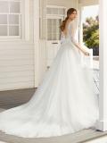Svatební šaty Rosa Clará Corfu 2021