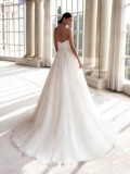 WEDDING DRESSES Pronovias Cyllene 2020