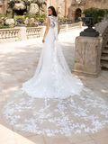 Svatební šaty Pronovias Drail 2018