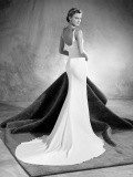 Svatební šaty Atelier Pronovias Edurne 2018