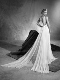 Svatební šaty Atelier Pronovias Einara 2017