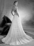 Svatební šaty Atelier Pronovias Eitana 2017