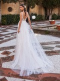 WEDDING DRESSES Pronovias Elara 2021