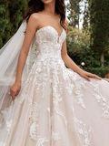 Svatební šaty Pronovias Elcira 2019