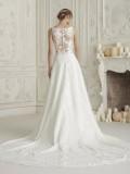 Svatební šaty Pronovias Elene 2019