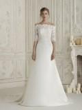 Svatební šaty Pronovias Eline 2019