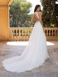 Svatební šaty Pronovias Espiga 2019