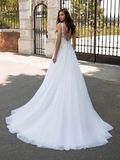 Svatební šaty Pronovias Estambul 2019