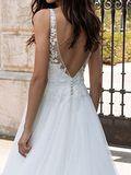 WEDDING DRESSES Pronovias Estambul 2020